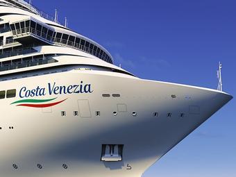 แพคเกจ ทัวร์ล่องเรือสำราญ COSTA VENEZIA