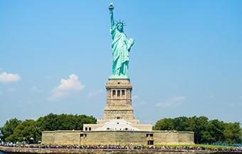 ทัวร์ อเมริกาตะวันออก นิวยอร์ก วอชิงตัน ดี.ซี.  ไนแอการ่า  9 วัน 6 คืน