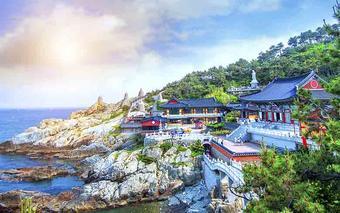 ทัวร์เกาหลี ULTRA HOT IN BUSAN