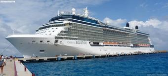 แพคเกจทัวร์ล่องเรือสำราญ Celebrity Solstice Alaska