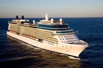 แพคเกจทัวร์ล่องเรือสำราญ Celebrity Millennium ล่องฮับบาร์ด