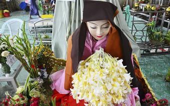ทัวร์พม่า มหัศจรรย์..MYANMAR สักการะ 9 สิ่งศักดิ์สิทธิ์