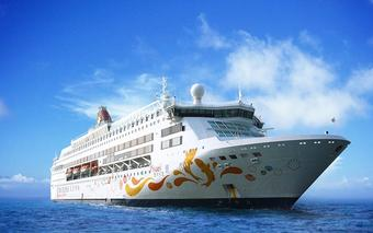 ทัวร์ล่องเรือสำราญ STAR CRUISES เส้นทางฮ่องกง
