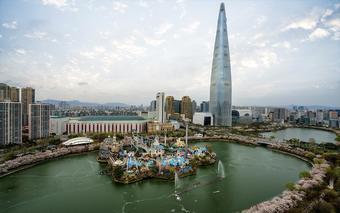ทัวร์เกาหลี พาจู โซล (เลสโก ยะฮู้วสุดชิลล์)