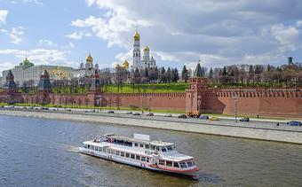 ทัวร์ RUSSIA SEASON CHANGE มอสโคว์ ซากอร์ส 6วัน 3คืน