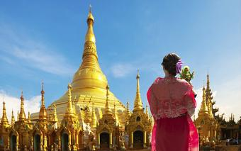ทัวร์ EASY PASSION IN MYANMAR 3D 2N