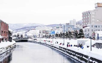 ทัวร์ญี่ปุ่น HOKKAIDO SNOW FEST (XJ_CTS)