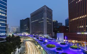 ทัวร์เกาหลี HAPPY KOREA FUN&SHOP AUTUMA 5D 3N