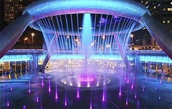 ทัวร์สิงคโปร์ ยูนิเวอร์แซล สตูดิโอ 3 วัน 2 คืน (เลสโก สิงโตทะเล)