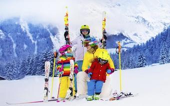 ทัวร์เกาหลี เล่นสกีที่ปูซาน