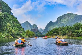 ทัวร์เวียดนาม ฮานอย-ฮาลอง 3วัน 2คืน