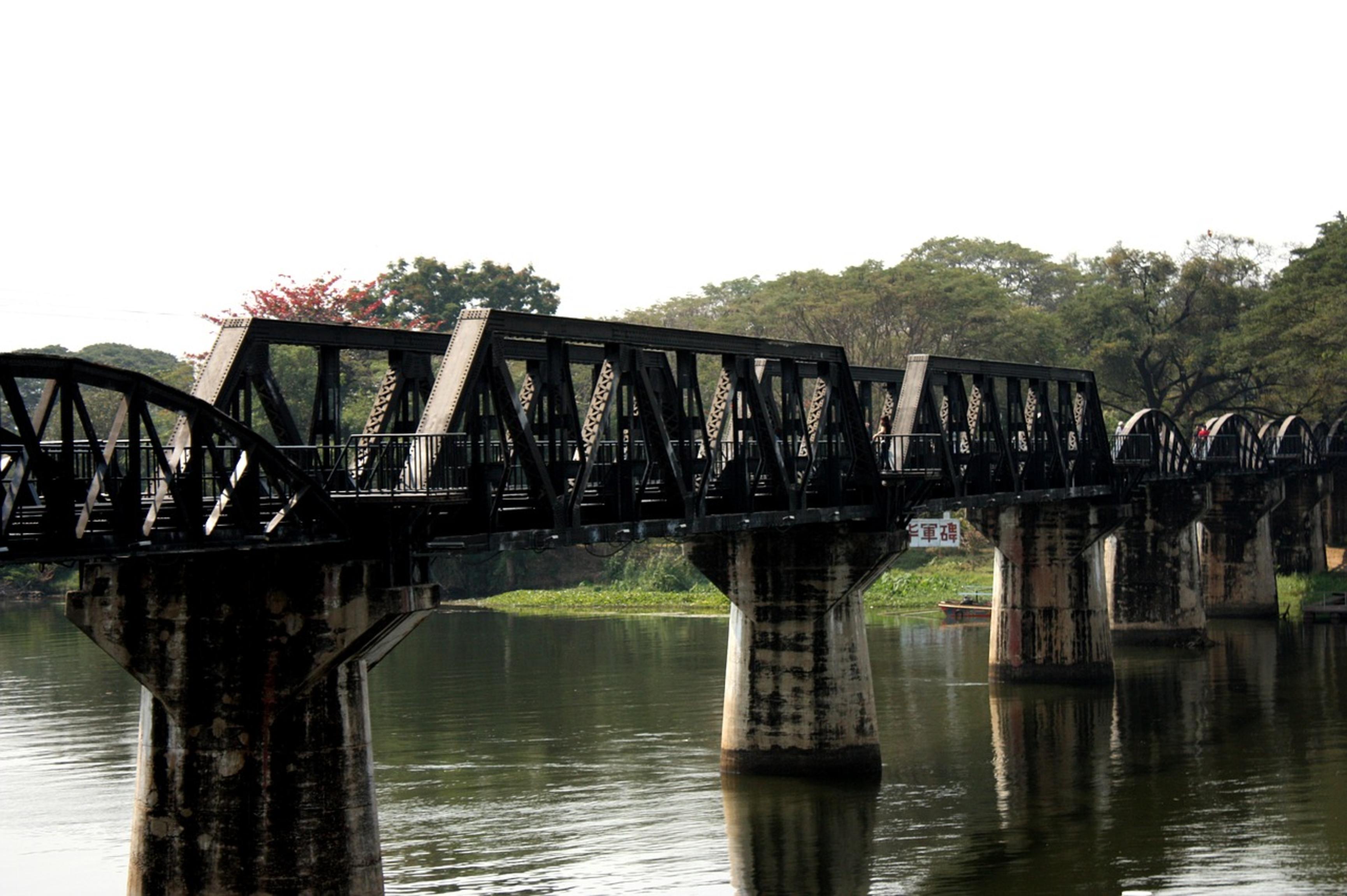 ทัวร์กาญจนบุรี-สังขละบุรี-สะพานมอญ
