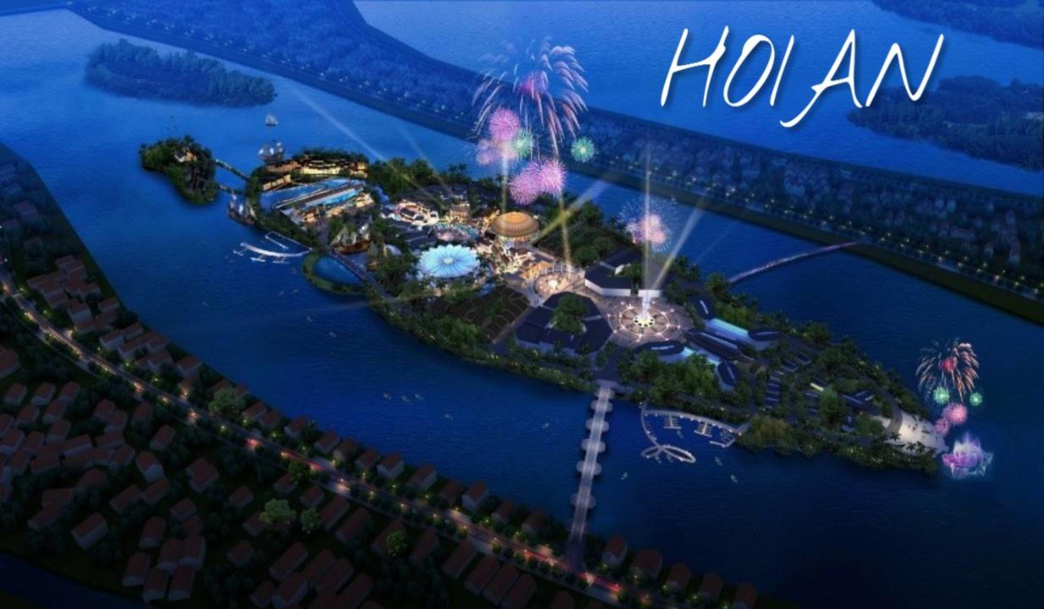 """มหัศจรรย์  ฮอยอัน ชมเมือง เมืองมรดกโลก """"ฮอยอัน"""""""