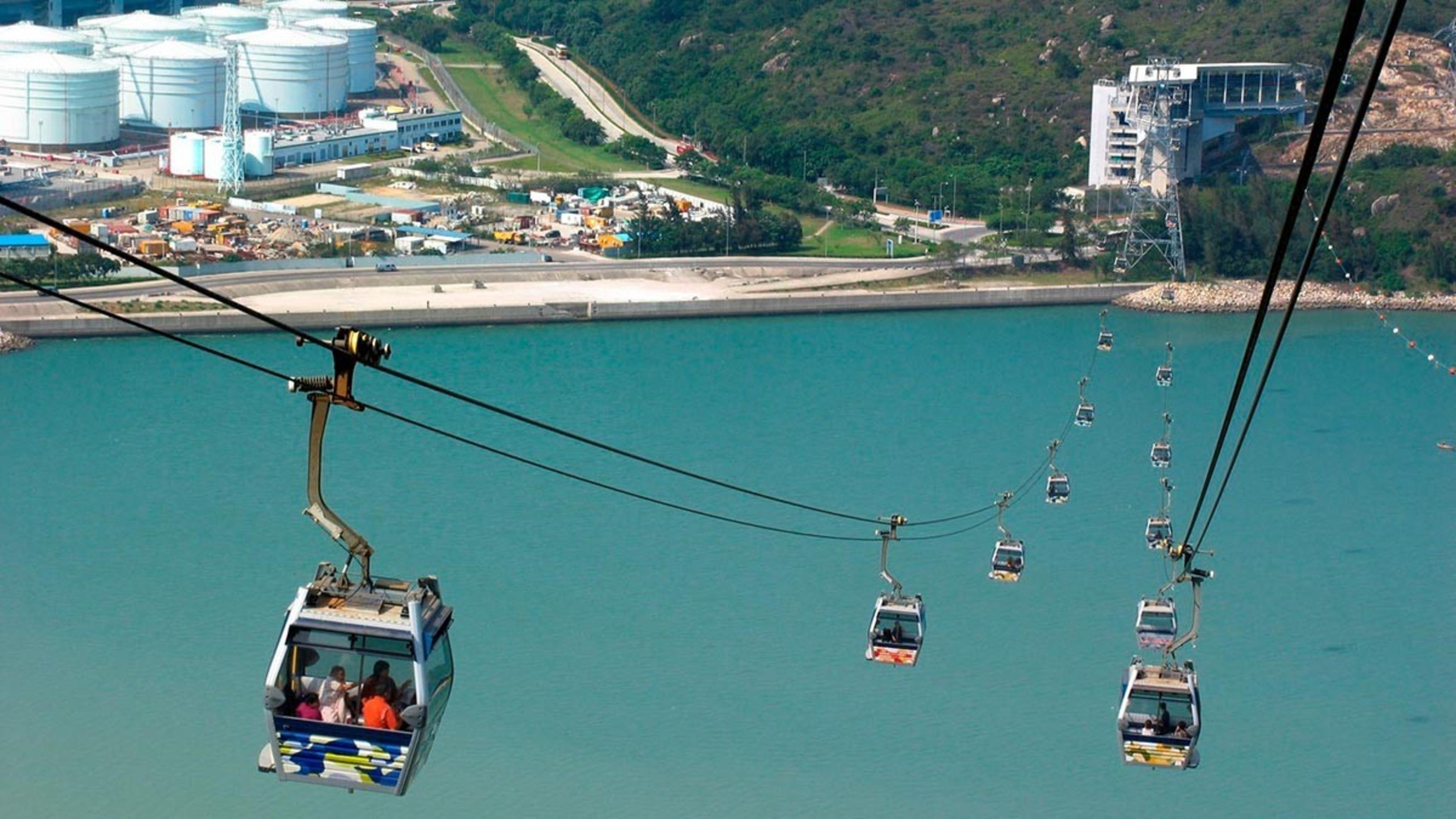 มหัศจรรย์ HONG KONG SHENZHEN