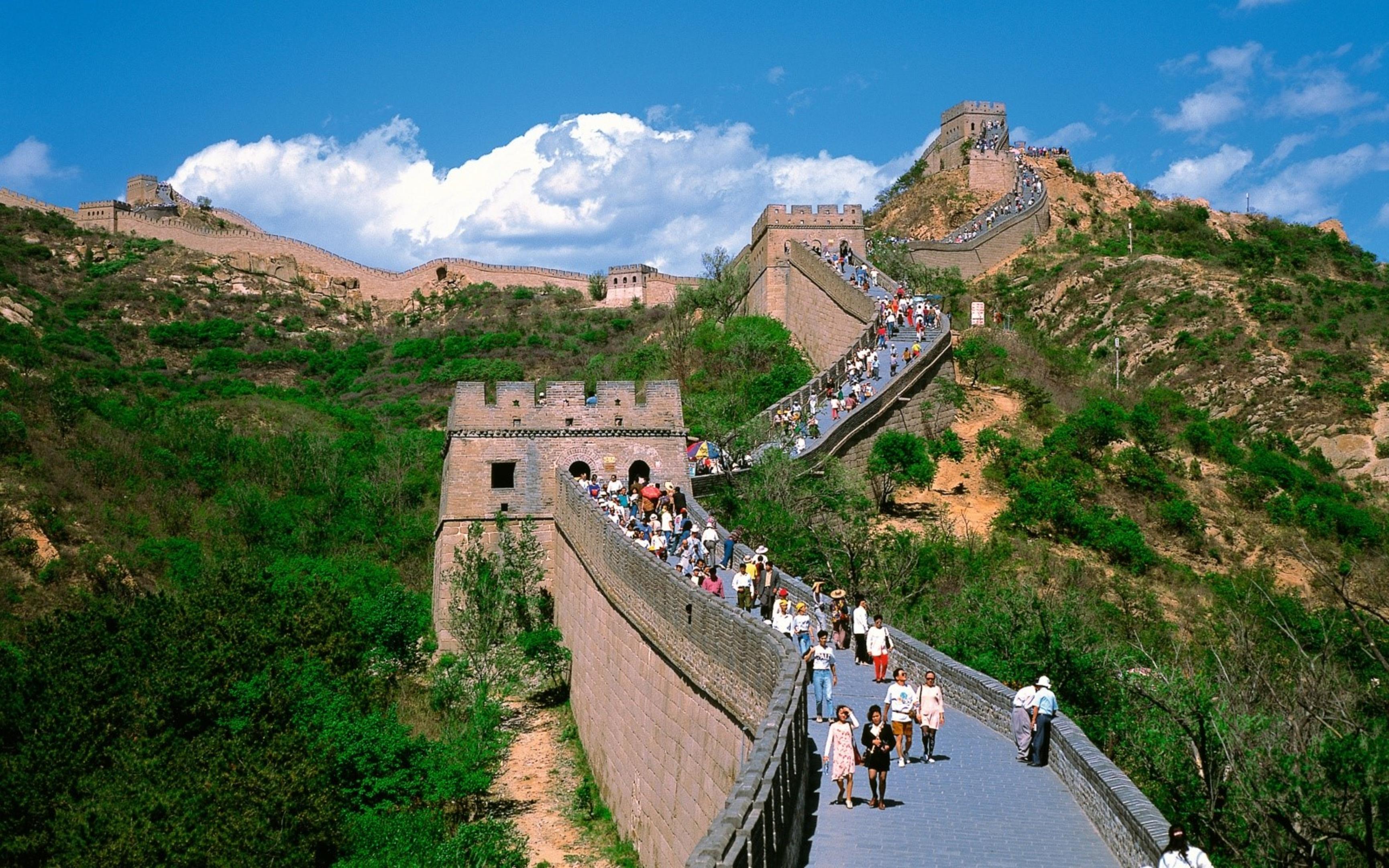 ทัวร์ปักกิ่ง กำแพงเมืองจีน  4 วัน 3 คืน