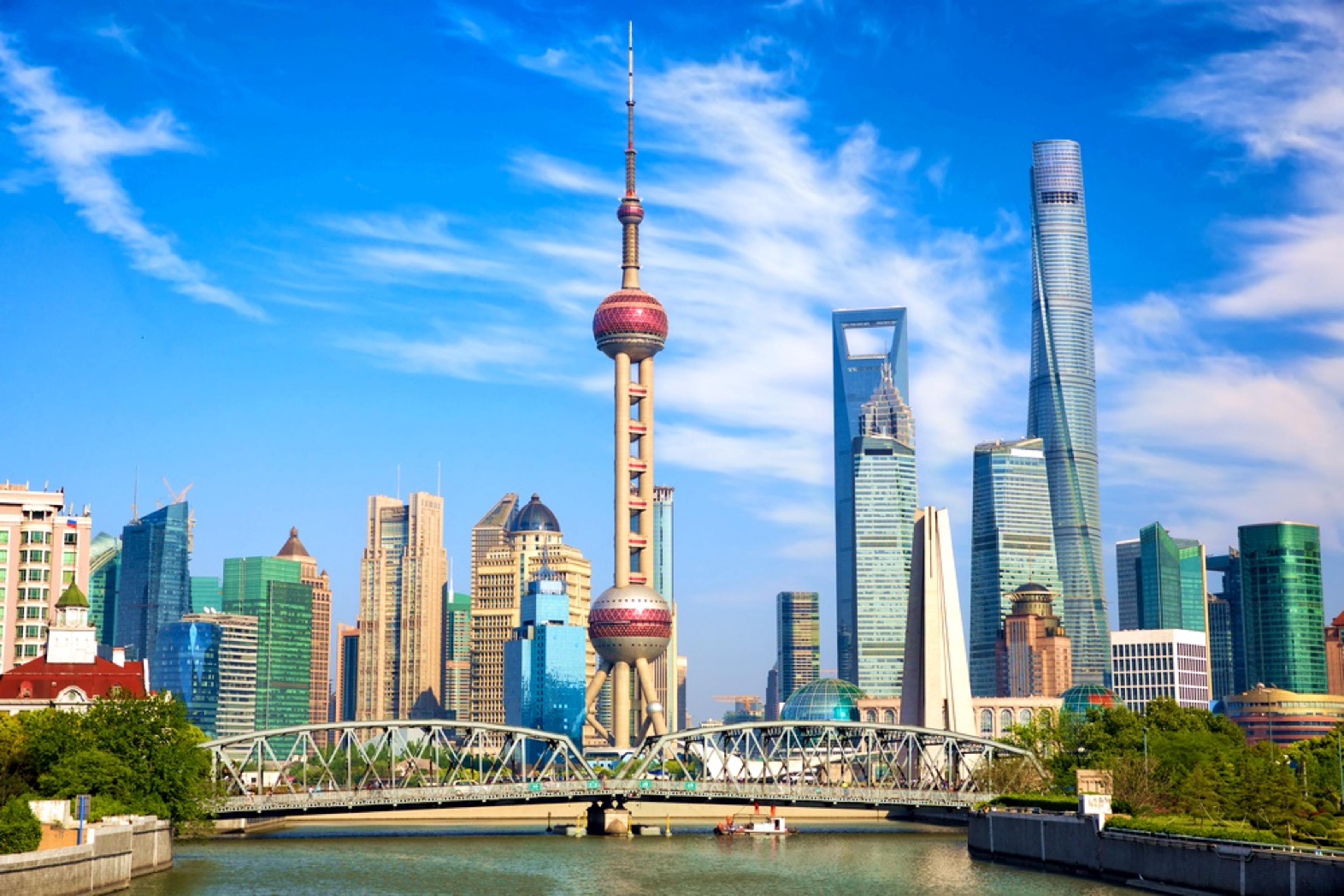 ทัวร์จีน : เซี่ยงไฮ้ หังโจว ล่องเรือชมทะเลสาบซีหู