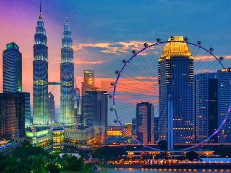 ทัวร์มาเลเซีย MALAYSIA เที่ยวครบ จุใจ คาเมร่อนไฮแลนด์ เกนติ้ง กัวลาลัมเปอร์ 3 วัน 2 คืน MH (GOHD)