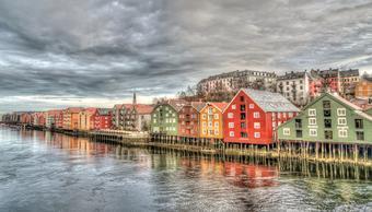 ทัวร์สแกนดิเนเวีย สวีเดน นอร์เวย์ เดนมาร์ก 7D4N By TG