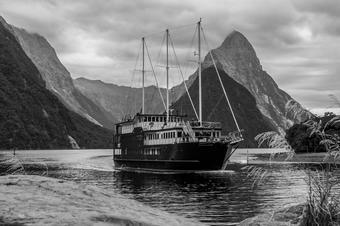 ทัวร์นิวซีแลนด์ 6D3N By QF