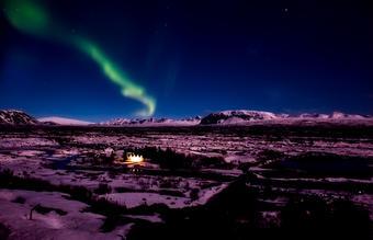 ทัวร์ไอซ์แลนด์ 10D7N By TG