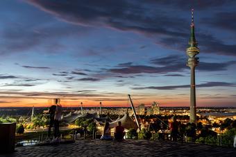 ทัวร์เยอรมัน ออสเตรีย เช็ก ฮังการี สโลวาเกีย 10วัน7คืน By TG