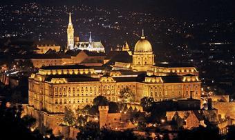 ทัวร์ออสเตรีย เช็ก เยอรมัน ฮังการี สโลวาเกีย 10วัน7คืน By TG