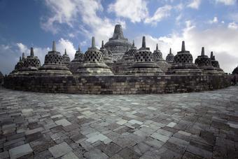 ทัวร์อินโดนีเซีย 4D3N By TG
