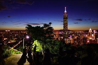 ทัวร์ไต้หวัน ไทเป 5วัน3คืน By SL