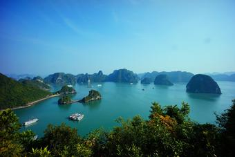 ทัวร์เวียดนาม ฮานอย ฮาลอง 3D2N By SL