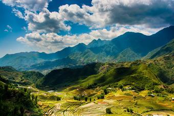 ทัวร์เวียดนาม ฮานอย ซาปา 4D3N By SL