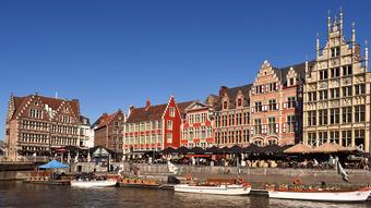 ทัวร์เบลเยียม เยอรมัน ลักเซมเบิร์ก เนเธอร์แลนด์ 7D4N By TG