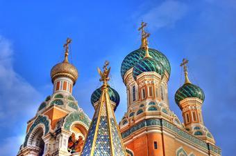 ทัวร์รัสเซีย มอสโคว์ 6วัน3คืน By EY