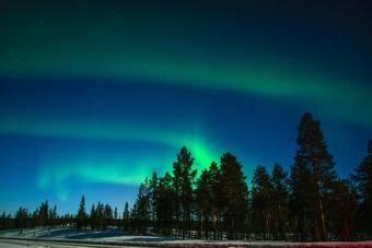 ทัวร์ฟินแลนด์ เอสโตเนีย สโนโมบิล 9D6N By AY