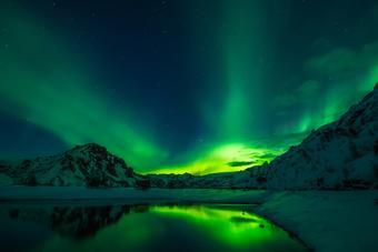 ทัวร์ไอซ์แลนด์ 10D7N By AY