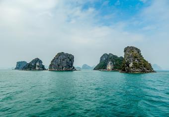 ทัวร์เวียดนาม ฮานอย ซาปา นิงบิงห์ ฮาลอง 4D3N By FD