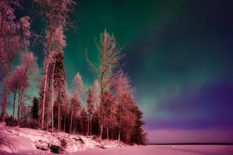 ทัวร์ฟินแลนด์ ล่าแสงเหนือ 8วัน6คืน By AY