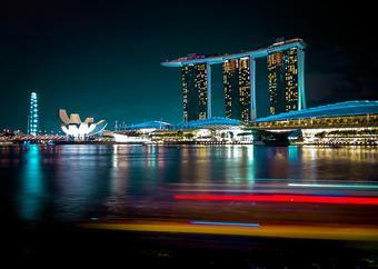 ทัวร์สิงคโปร์ 3วัน2คืน By 3K