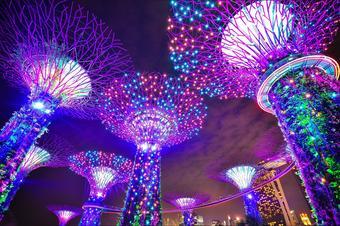 ทัวร์สิงคโปร์ 3วัน2คืน By SQ