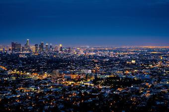 ทัวร์อเมริกา ลอสแอนเจลิส ลาสเวกัส ซานฟรานซิสโก 8วัน5คืน By CX