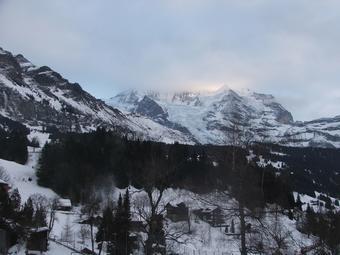 ทัวร์สวิตเซอร์แลนด์ 8วัน5คืน By TG