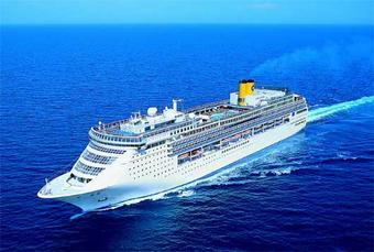 ทัวร์ล่องเรือ สิงคโปร์ ปีนัง ลังกาวี 4วัน3คืน