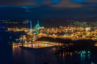 ทัวร์ฮ่องกง มหัศจรรย์ฮ่องกง ดิสดีย์แลนด์ 3วัน2คืน By CX