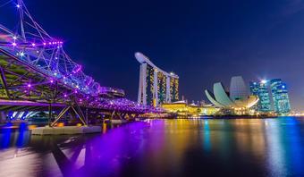 ทัวร์สิงคโปร์ FLOW SINGAPORE PLUS  3วัน2คืน By SL