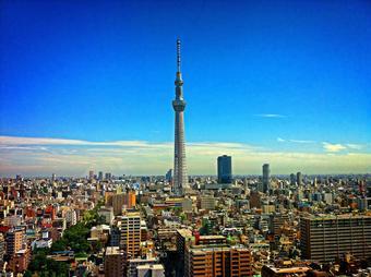 ทัวร์ญี่ปุ่น โตเกียว ฟูจิ นาริตะ TOKYO SAKURA SEASON 5วัน3คืน SL