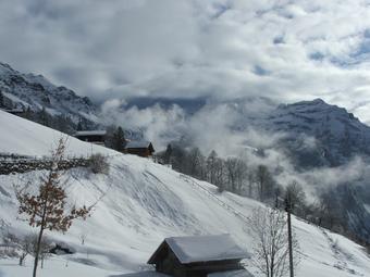 ทัวร์สวิตเซอร์แลนด์ ROMANTIC SWISS ALPS สวิตเซอร์แลนด์ 7วัน4คืน By EK
