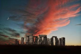 ทัวร์อังกฤษ-สก็อตแลนด์-เวลส์ 9 วัน by TG