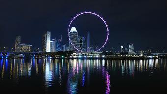 ทัวร์สิงคโปร์ SINGAPORE MAGNIFICENT 4วัน3คืน By SL