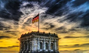 ทัวร์เยอรมัน ออสเตรีย เช็ก สโลวัค ฮังการี EAST EUROPE 8วัน5คืน By QR
