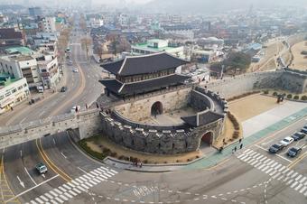 ทัวร์เกาหลี โซล ซูวอน เกาะนามิ Wonderful Tulip 6วัน3คืน By XJ