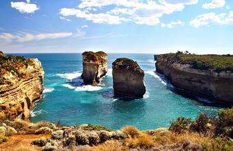 ทัวร์ออสเตรเลีย เมลเบิร์น บรูไน AUSTRALIA AND BRUNEI 6วัน4คืน By BI